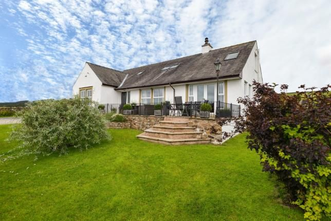 Thumbnail Detached house for sale in Quernmore, Lancaster, Lancashire, United Kingdom