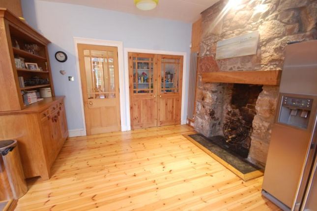 Semi-detached house to rent in Mount Street, Aberdeen