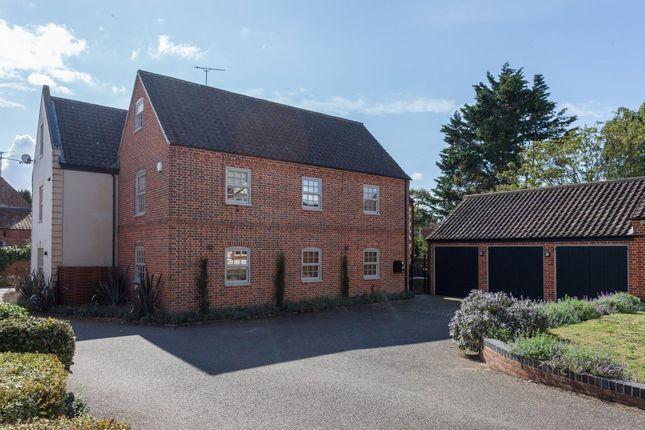 Thumbnail Detached house for sale in Links Court, Brancaster, King's Lynn
