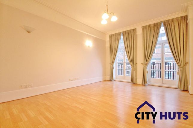 Thumbnail Flat to rent in Old Brompton Road, London