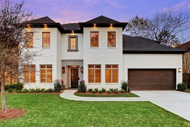 Thumbnail Property for sale in Houston, Texas, 77055, United States Of America
