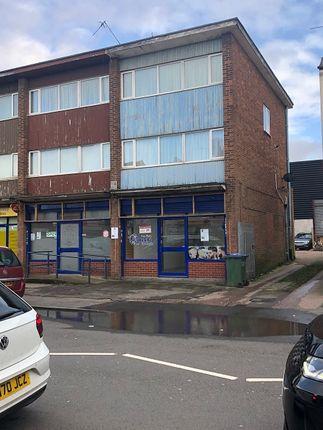 Thumbnail Retail premises to let in Causeway Green Road, Oldbury
