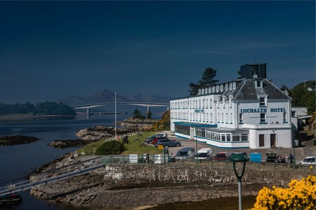 Thumbnail Hotel/guest house for sale in Ferry Road, Kyle