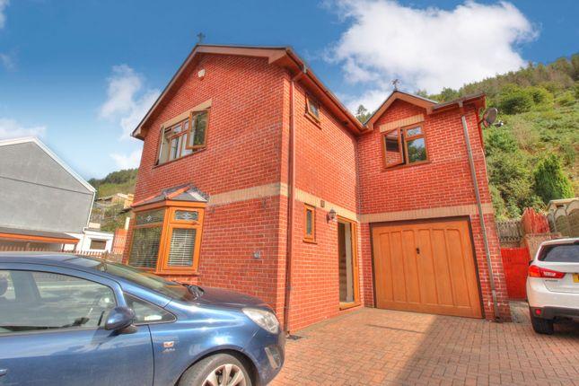 4 bed detached house for sale in Sunnyside, Ogmore Vale, Bridgend CF32