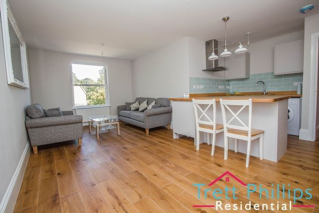 Thumbnail Flat to rent in Meadow View, North Walsham Road, Bacton, Norwich