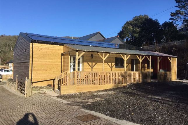 Thumbnail Office to let in Commercial Unit, River Barns, Portreath, Cornwall