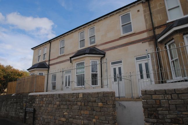 Thumbnail Flat for sale in 1A Vernon Terrace, Lower Bristol Road, Bath