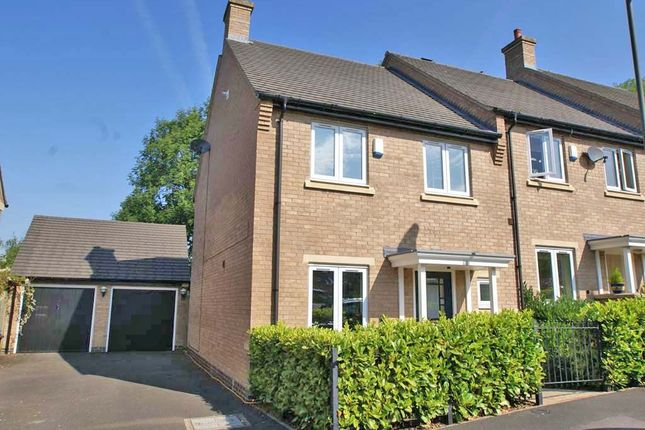 Thumbnail Property to rent in Masson Hill View, Matlock, Derbyshire
