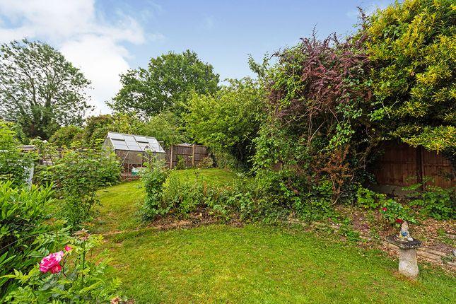 Garden of Yew Tree Close, New Barn, Kent DA3