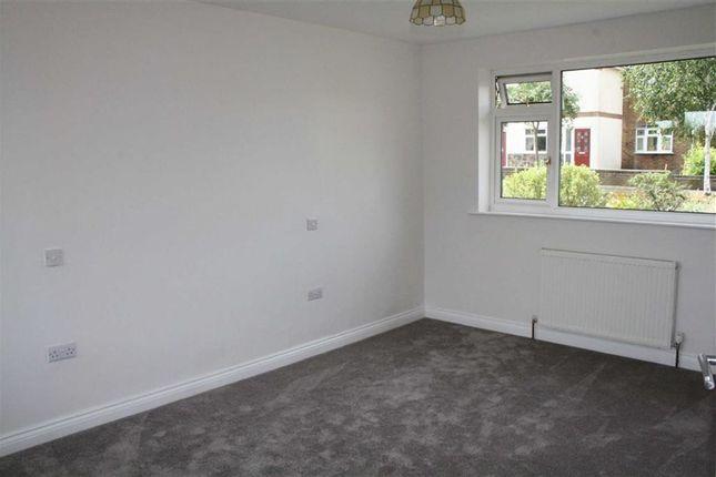 Bedroom One of Cherry Tree Avenue, Kirby Muxloe, Leicester LE9