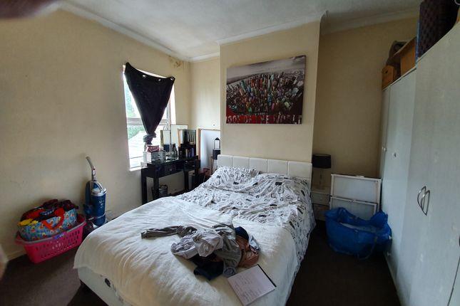 Bedroom2 of Bentley Lane, Walsall WS2