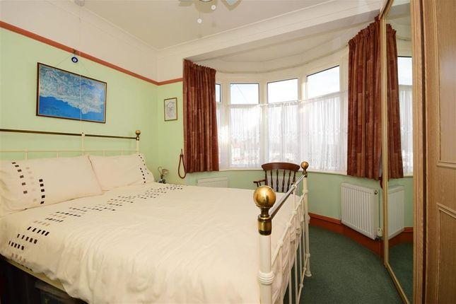 Bedroom 1 of Greenstead Gardens, Woodford Green, Essex IG8