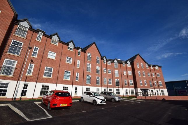 Thumbnail Flat to rent in Flat, Watery Road, Wrexham