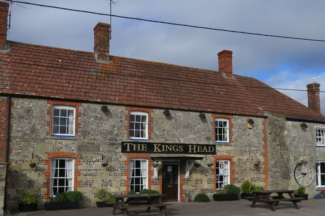 Thumbnail Pub/bar for sale in Chitterne, Warminster
