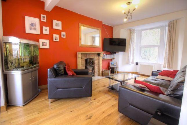 1 bed flat to rent in New Road, Okehampton EX20