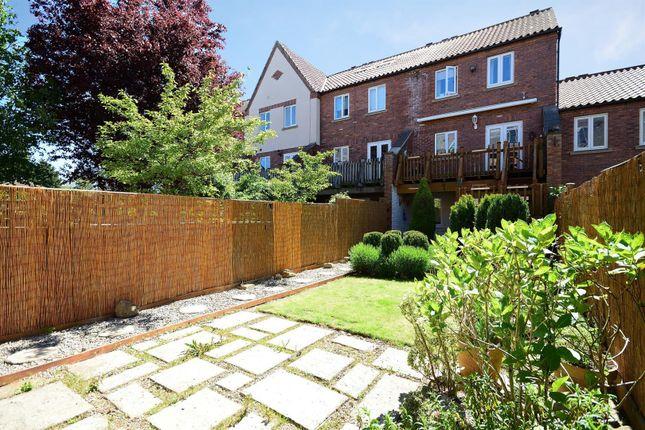 Thumbnail Property for sale in Waterside, Boroughbridge, York