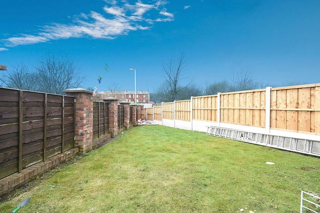 Rear-Ext of Hembury Close, Middleton, Manchester M24