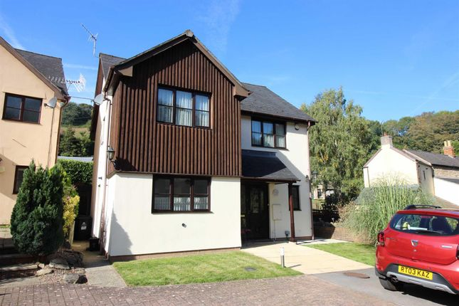 Thumbnail Detached house for sale in The Forge, Mill Row, Lydbrook
