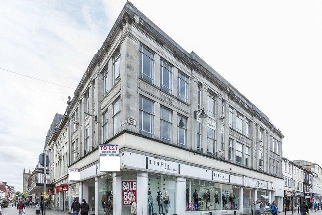 Thumbnail Office to let in Market Street, Bolton
