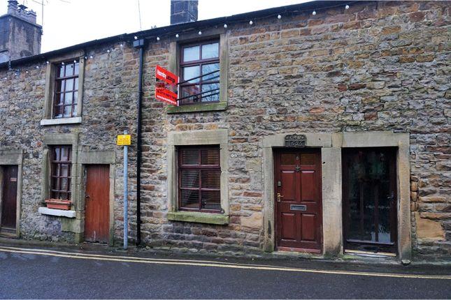 Thumbnail Terraced house for sale in Talbot Street, Preston