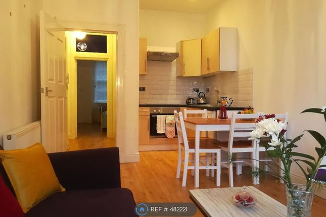 Thumbnail Flat to rent in Braeside St, Glasgow