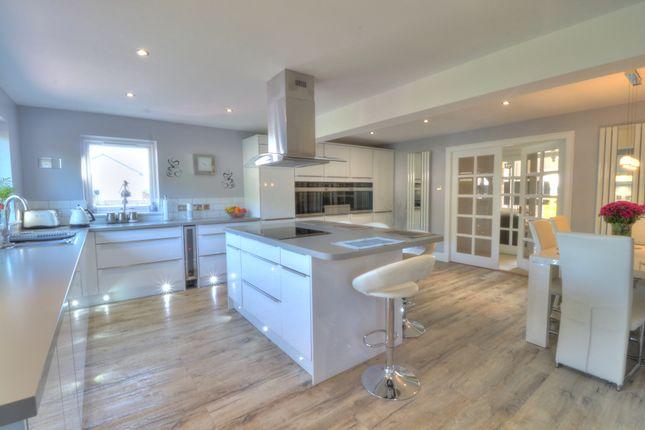 Luxury Kitchen of Dalziel Road, Inveraldie, Tealing, Dundee DD4