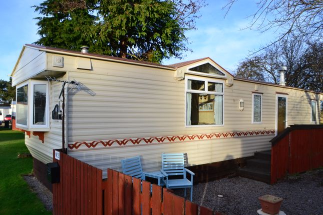 2 bed property for sale in Findhorn Road, Kinloss, Forres IV36