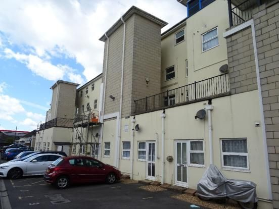Thumbnail Flat for sale in Ringwood Road, Poole