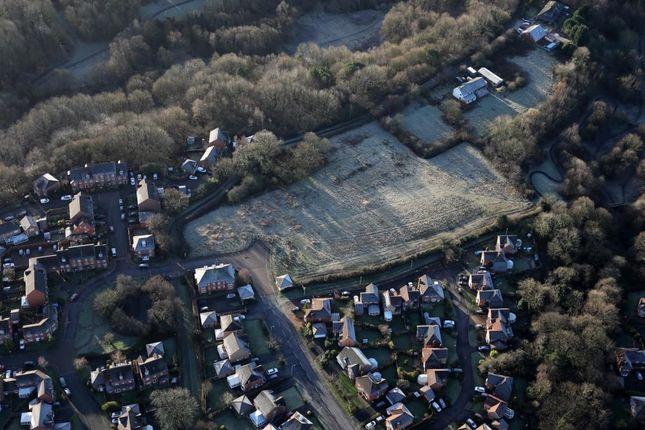 Land for sale in Ladybank Avenue, Fulwood, Preston