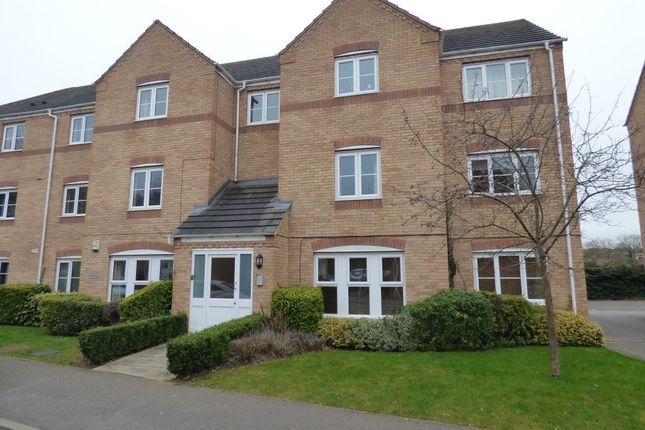 Thumbnail Flat to rent in Gardeners End, Bilton, Rugby, Warwickshire