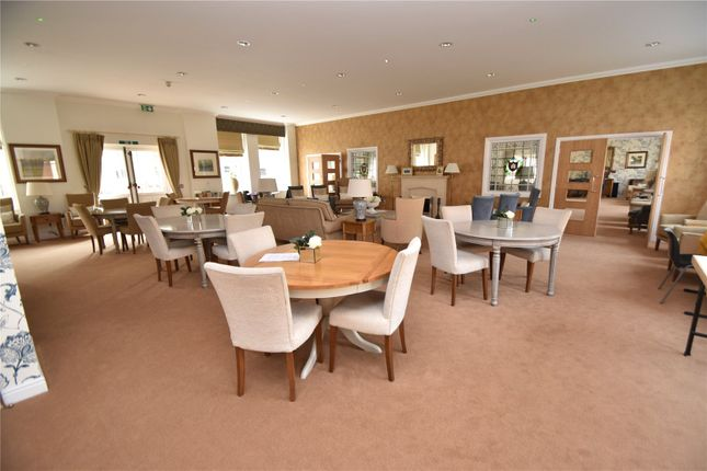 Communal Lounge of Francis Court, Barbourne Road, Worcester, Worcestershire WR1