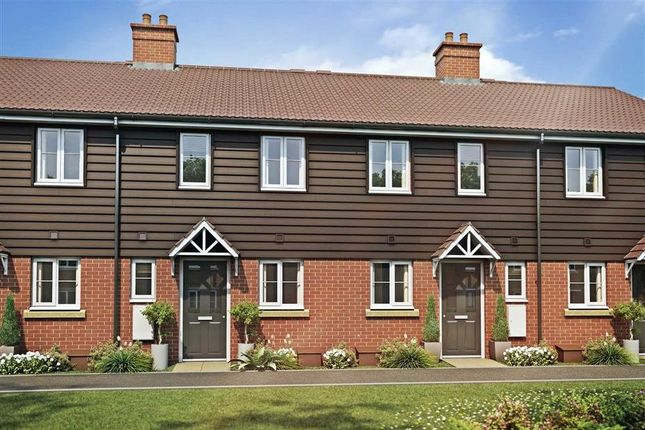 Thumbnail Semi-detached house for sale in Canford, Hadham Road, Bishops Stortford, Herts
