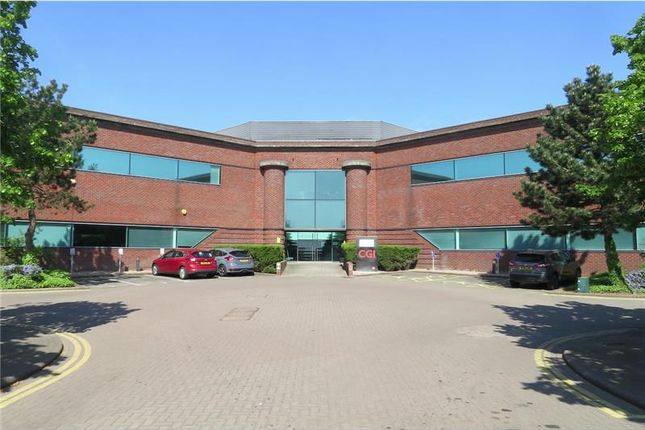 Thumbnail Office to let in 2420 The Quadrant - Ground Floor, Aztec West, Almondsbury, Bristol, Avon, UK