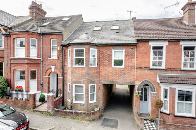 Thumbnail Property for sale in Worley Road, St Albans