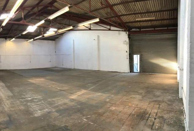 Thumbnail Warehouse to let in Unit 6, Spring Grove Road, Hounslow