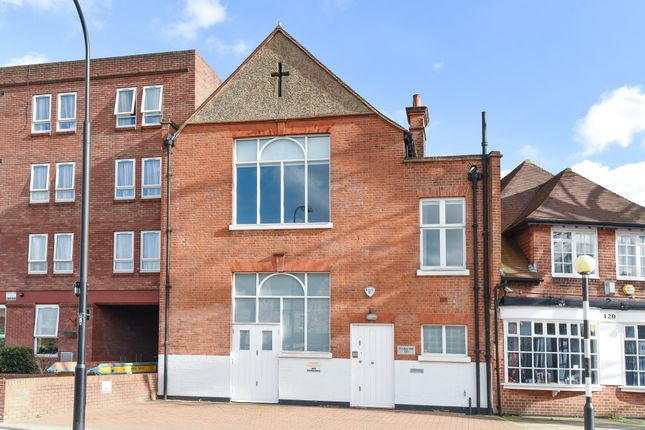 Thumbnail Semi-detached house for sale in St Luke's Hall, Fortune Green Road, West Hampstead