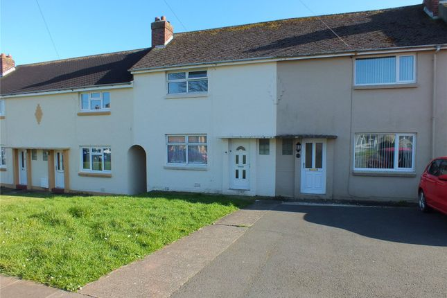 Thumbnail Semi-detached house for sale in Harbour Way, Hakin, Milford Haven