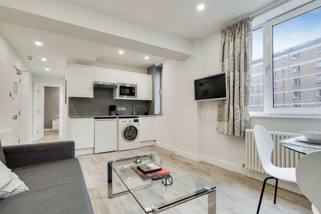 Thumbnail Flat for sale in Sloane Avenue, Chelsea, London