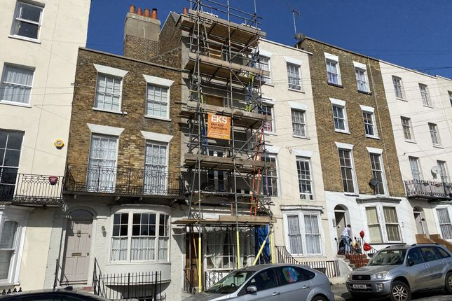Terraced house for sale in Trinity Square, Margate