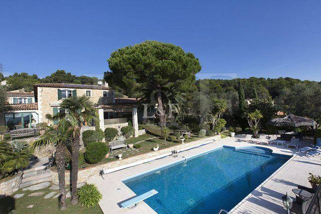 7 bed villa for sale in Mougins, 06250, France