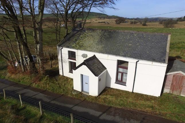 Thumbnail Cottage for sale in Rhosygell, Aberystwyth, Ceredigion