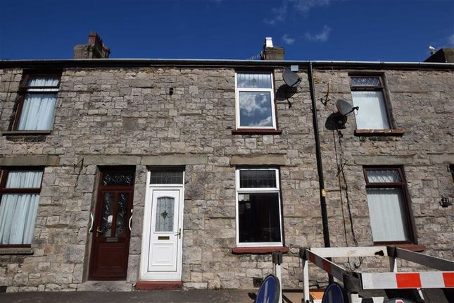 Thumbnail Terraced house to rent in Napier Street, Dalton In Furness, Cumbria