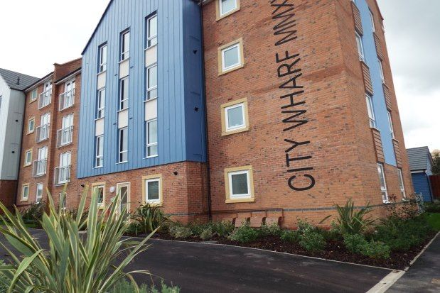Thumbnail Flat to rent in Corporation House, Coventry