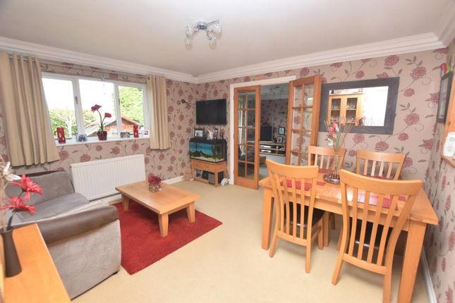 Dining Room of Ayreville Court, Totnes Road, Paignton, Devon TQ4