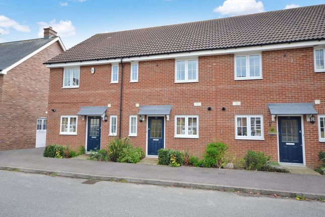 2 bed property to rent in Clarendon Road, Little Canfield, Dunmow CM6