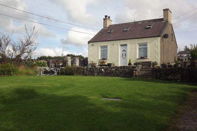 Thumbnail Cottage for sale in Rhosgadfan, Caernarfon, Gwynedd