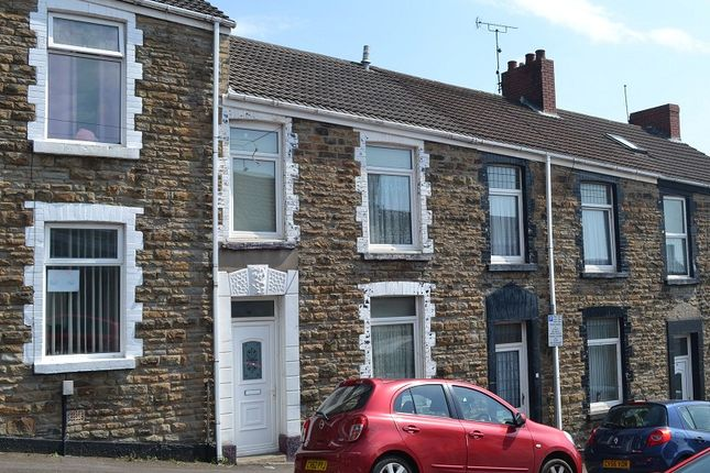 Middleton Street, St. Thomas, Swansea SA1