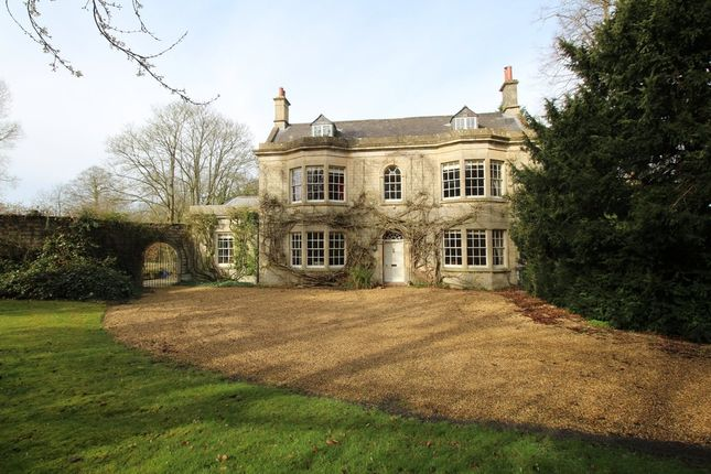 Thumbnail Detached house to rent in 26, Quemerford, Calne