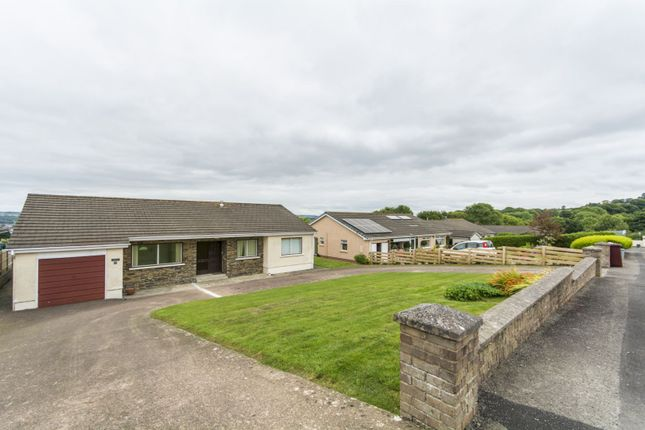 Thumbnail Detached bungalow for sale in Bryngwyn, St. Dogmaels
