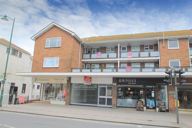 3 bed property for sale in High Street, Shoreham-By-Sea
